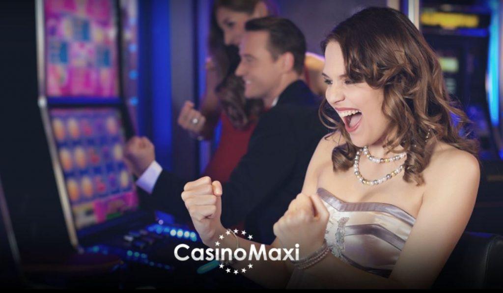 Maxi Casino Maxi Demek Casino Maxi Güven ve Kazanç Demek