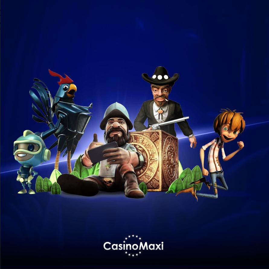 CasinoMaxi Ayrıcalıkları